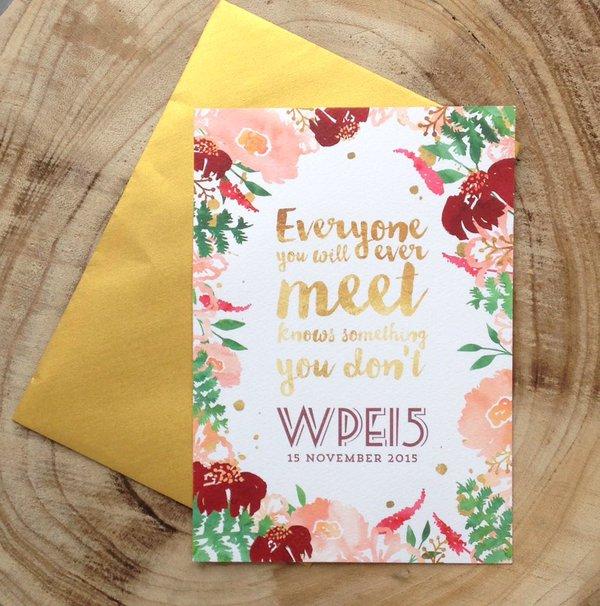Prachtige trouwkaarten van  www.leintjes-exclusieve-trouwkaarten.com