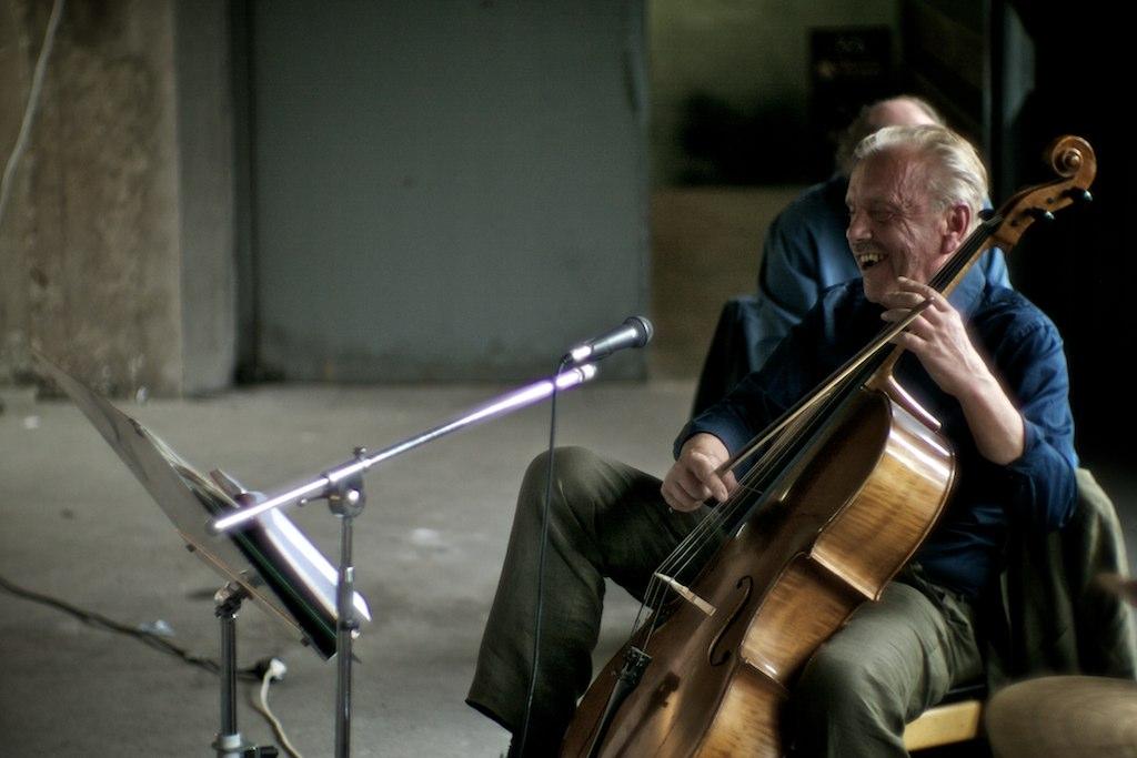 Reiner Bergmann — Borgo Ensemble