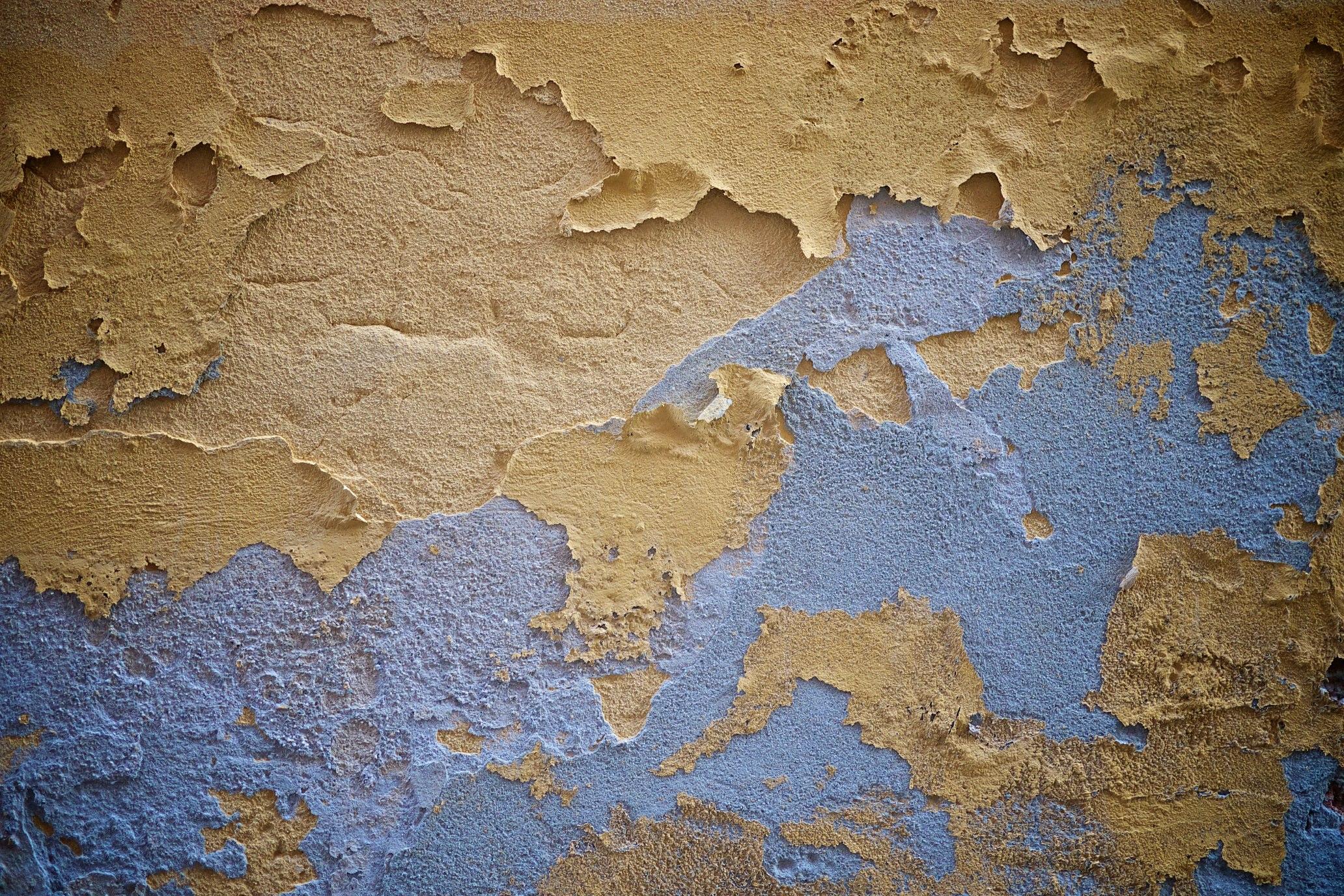 Wand in Venedig