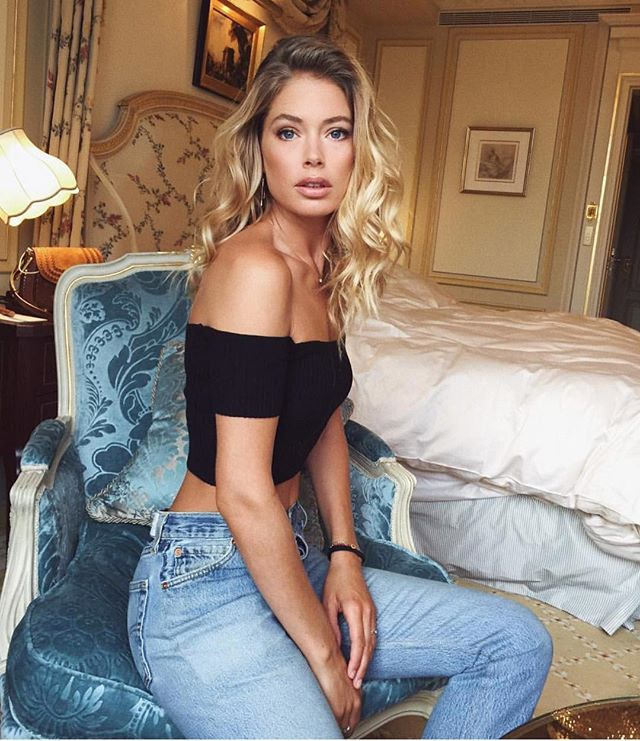 No words needed happy birthday mama @doutzen 🎂♥️🎂♥️🎂 love you much such an inspiration of a model, a mother and a dream woman 🙏🏻✨