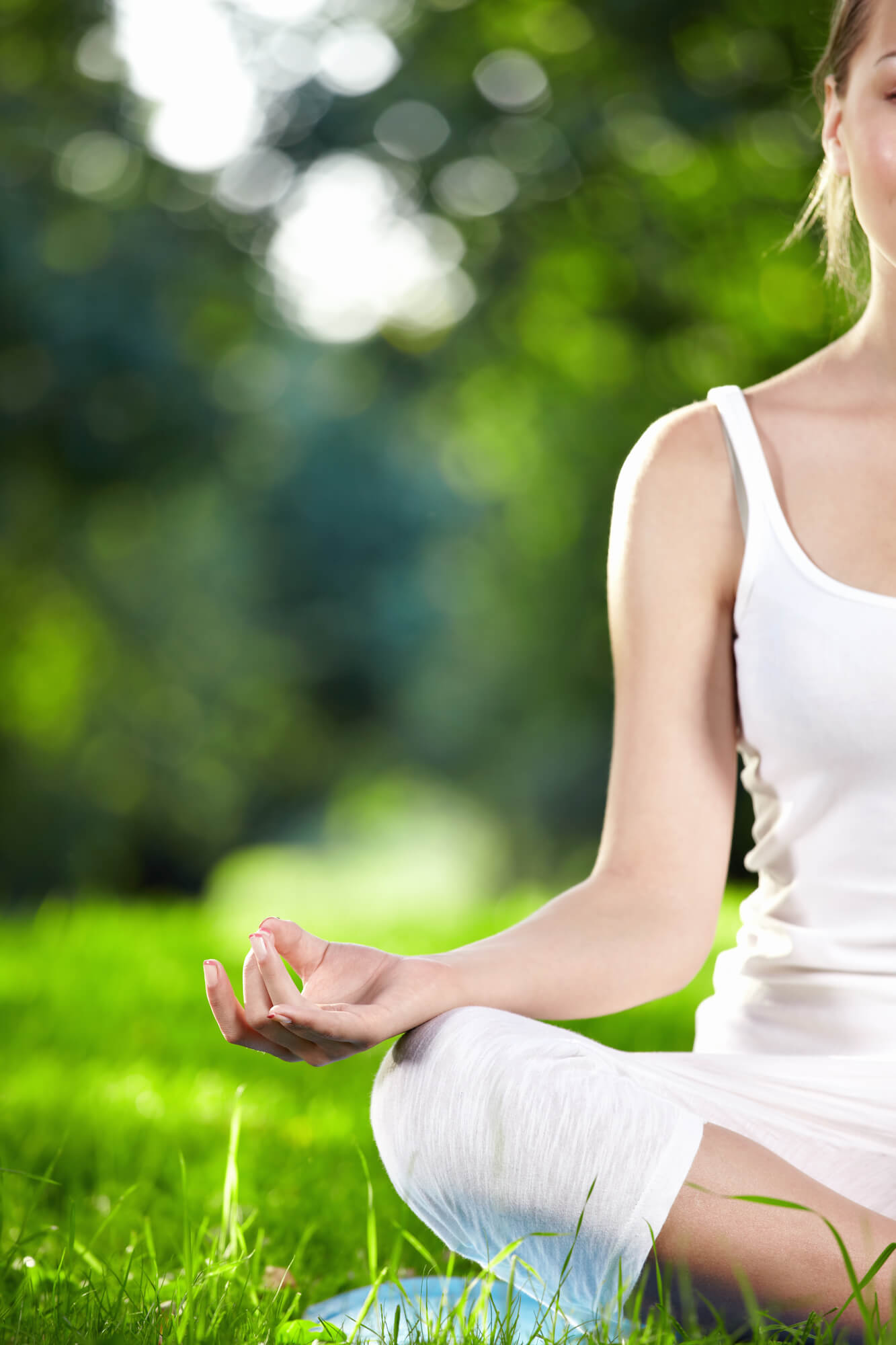 5 Yoga Poses for IBS Relief: Beat Bloat and Conquer ...