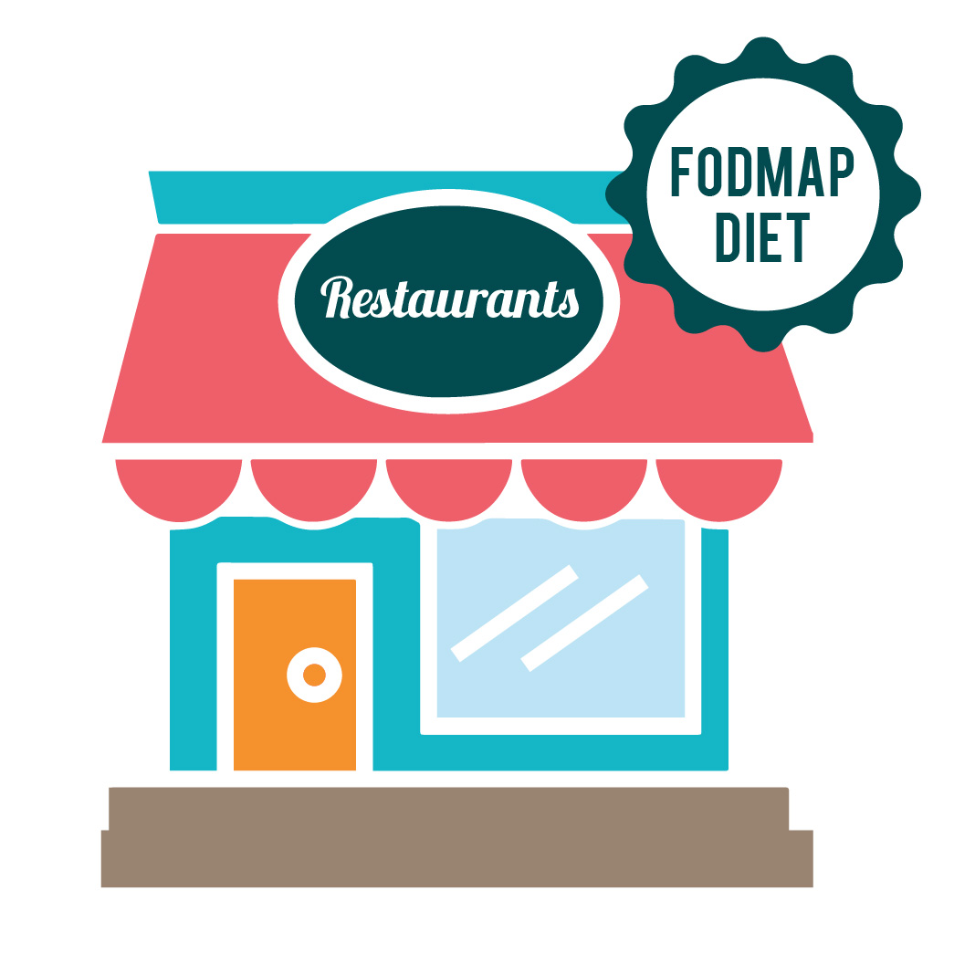 CH 6: HOW TO EAT AT RESTAURANTS ON FODMAP