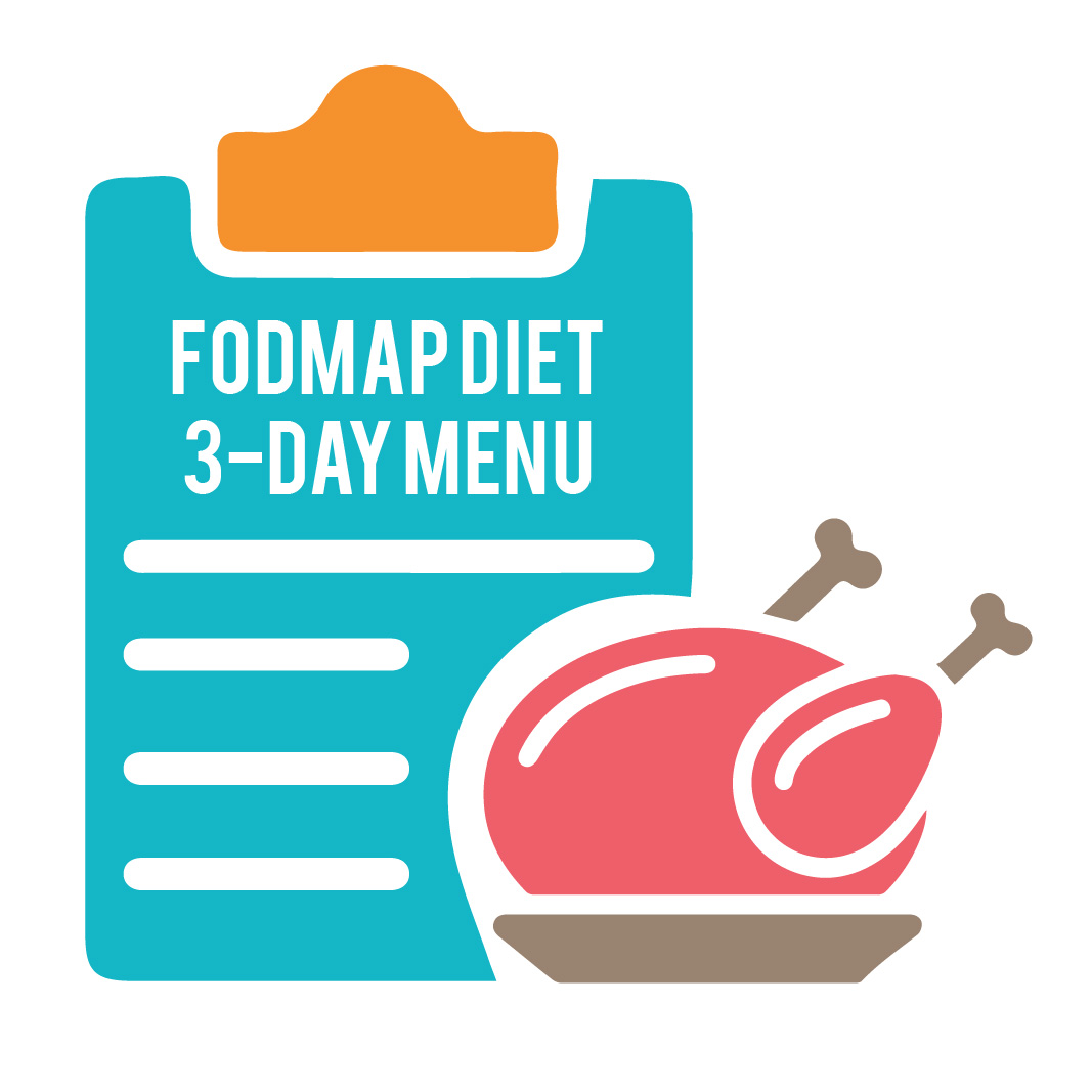 CH 7 - FODMAP DIET MEAL PLAN WITH RECIPES
