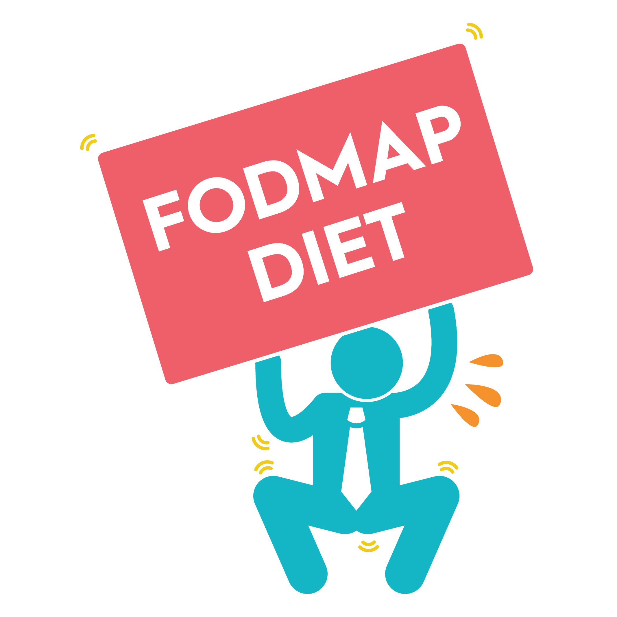 CH 8 - HOW TO DEAL WITH FODMAP DIET OVERWHELM