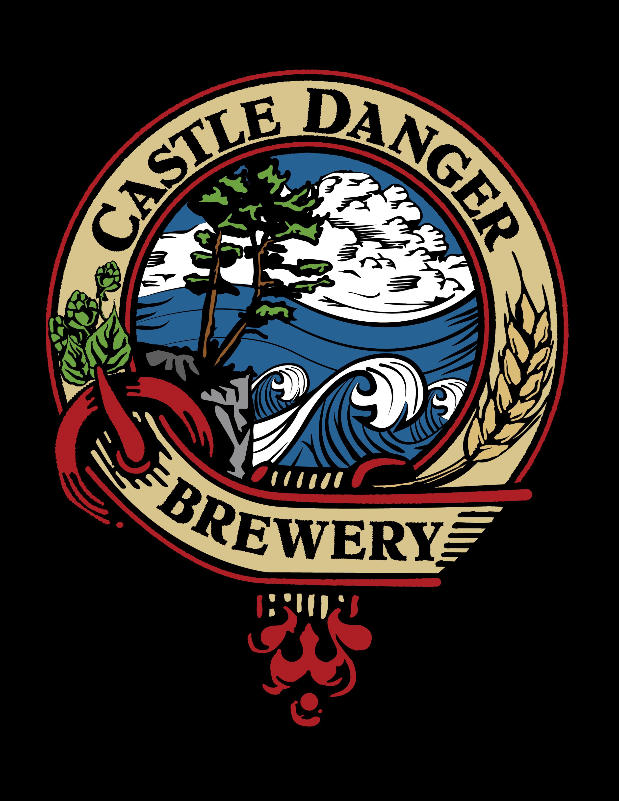 Castle Danger Logo.png