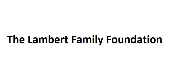 The Lambert Family Foundation