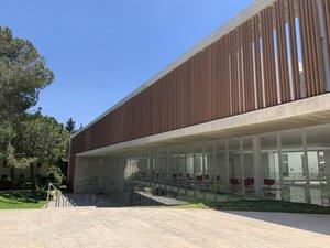 Van Leer Jerusalem Institute