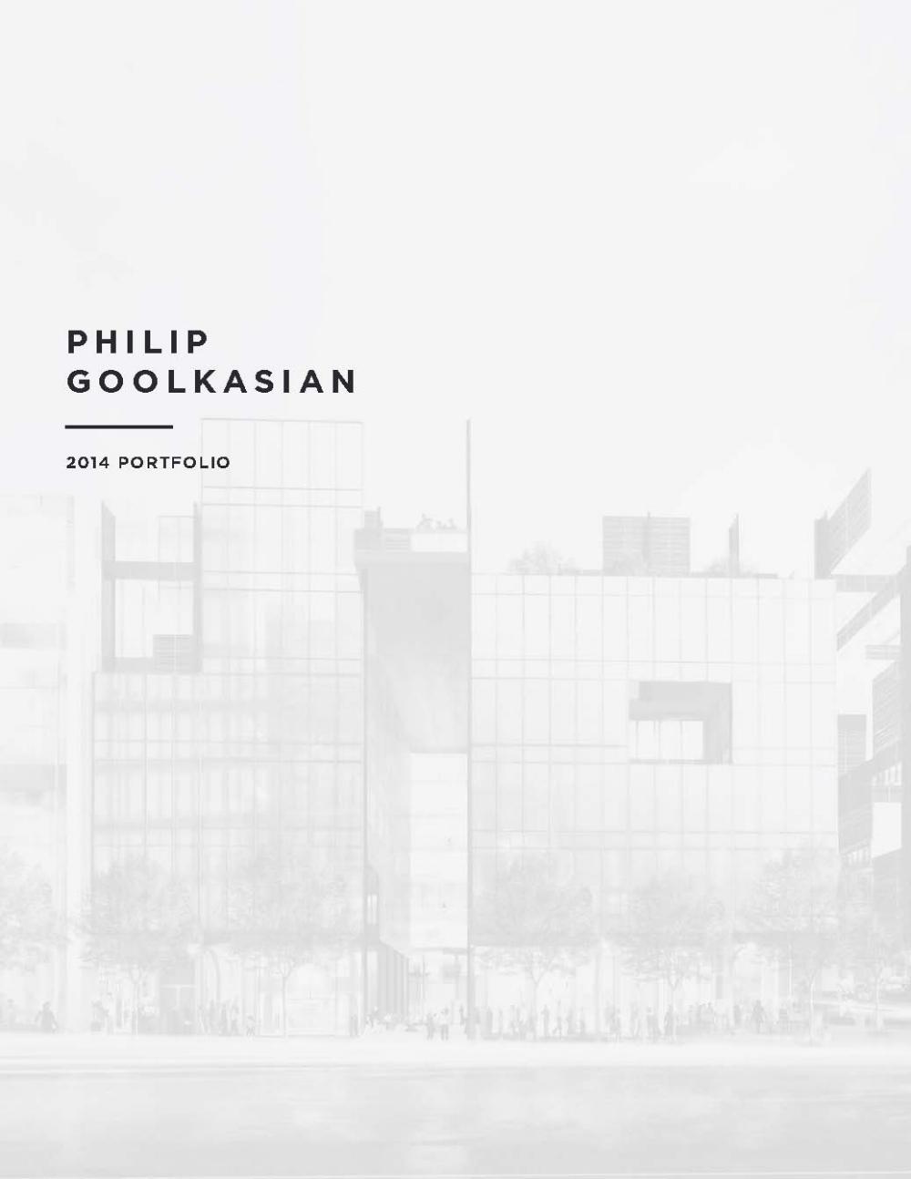 10 Outstanding Architecture Portfolio Example Covers