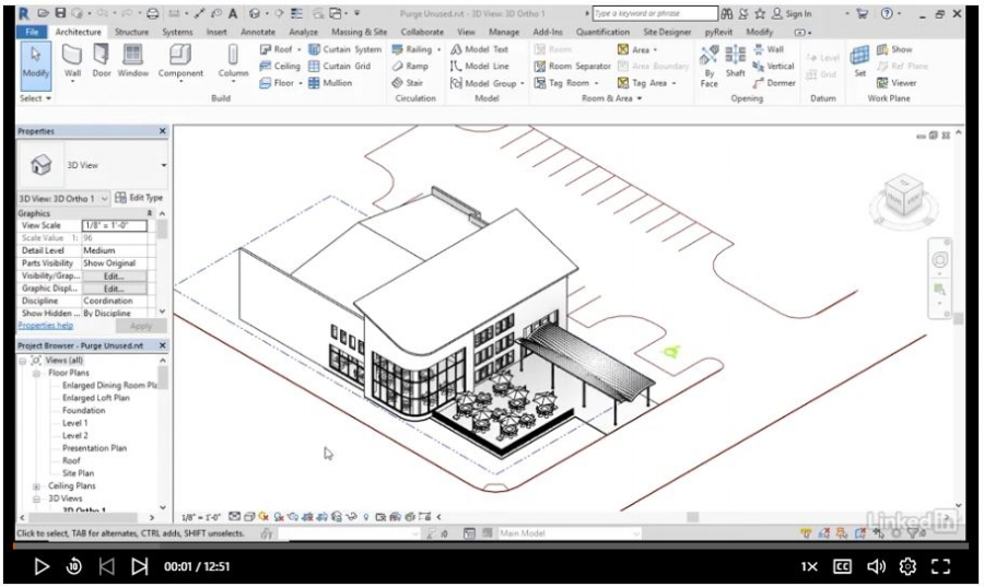 The Best Revit Tutorials, Courses, & Training in 2019