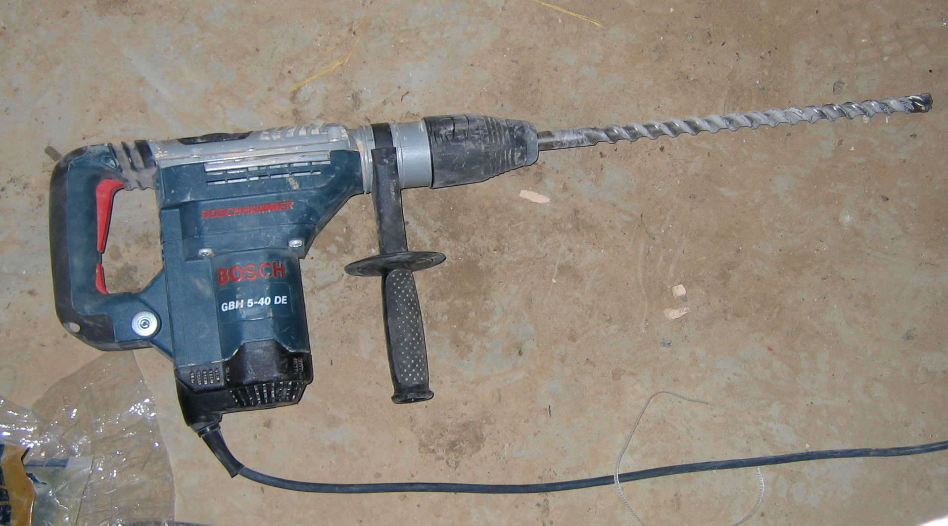 The 10 Best Hammer Drills