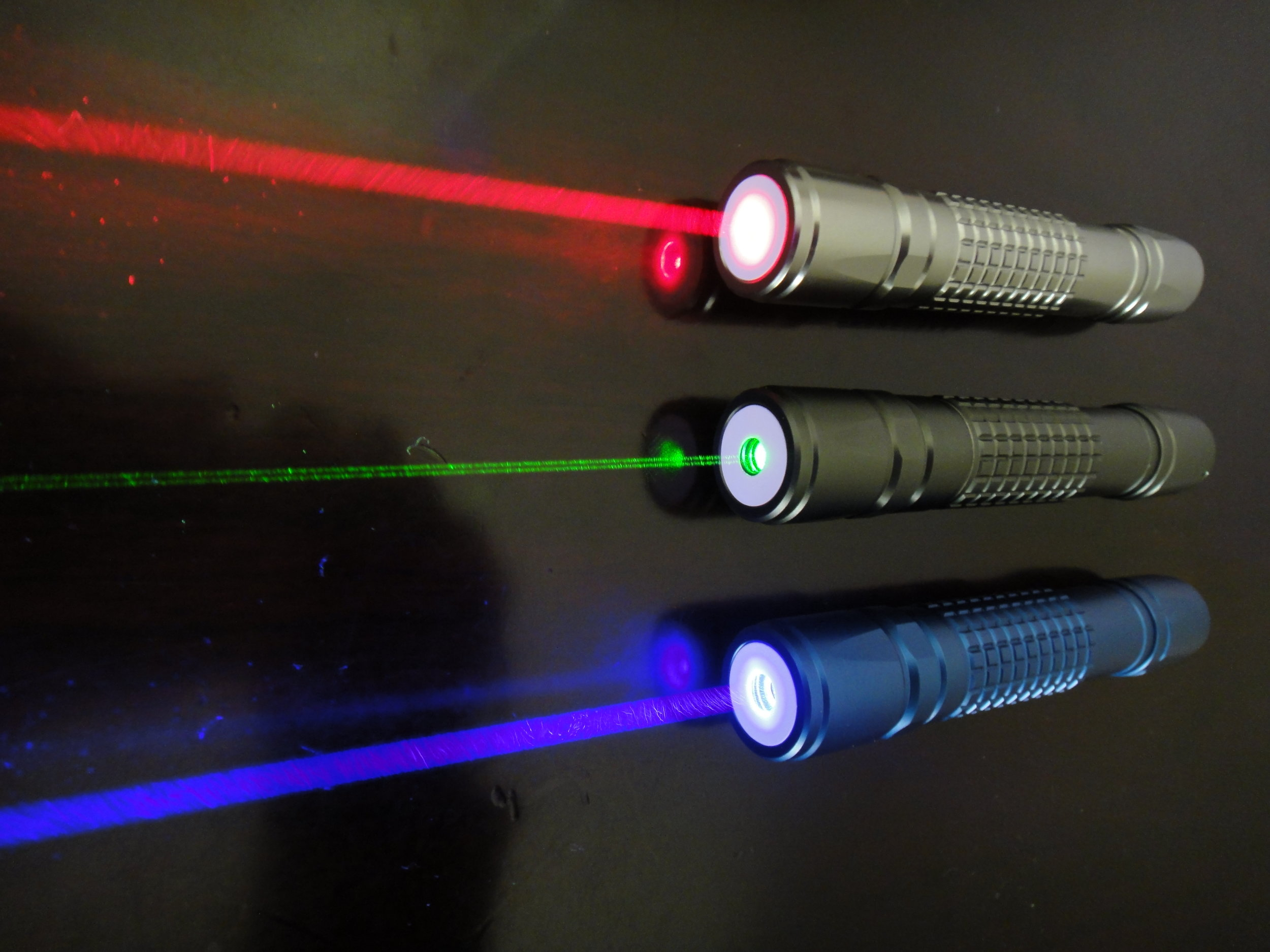 Know more about today Laser Pointer