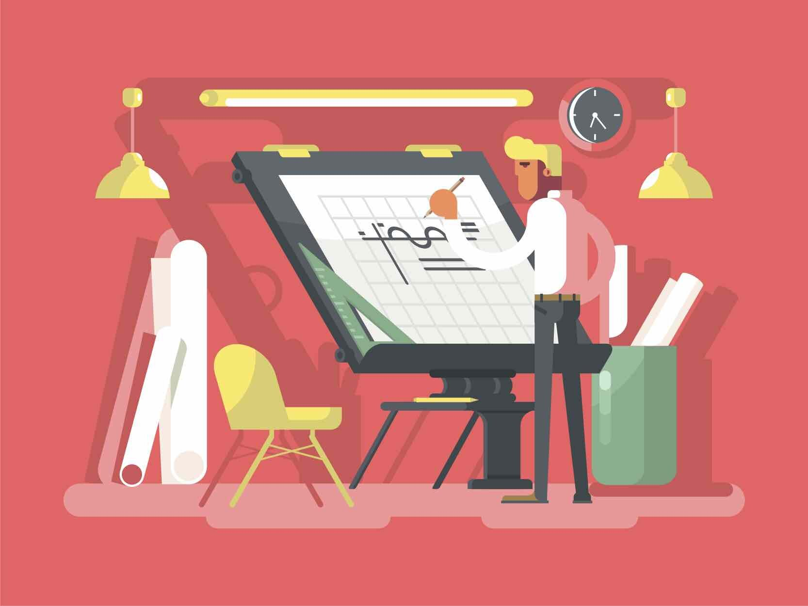 The 10 Best Drafting Tables
