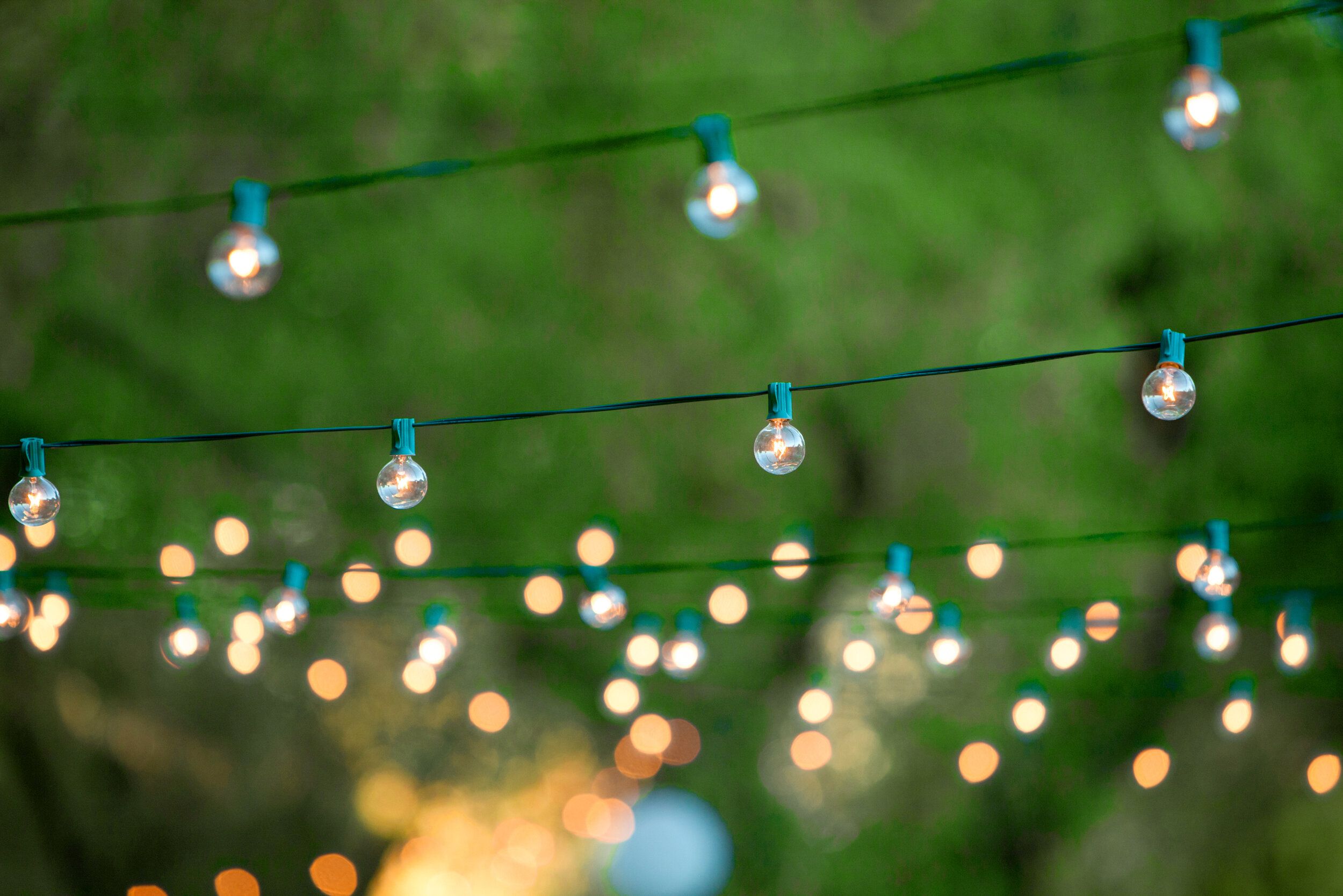 200 8 Modes 72ft 22m Ambiance... Amir Solar Powered LED String Lights