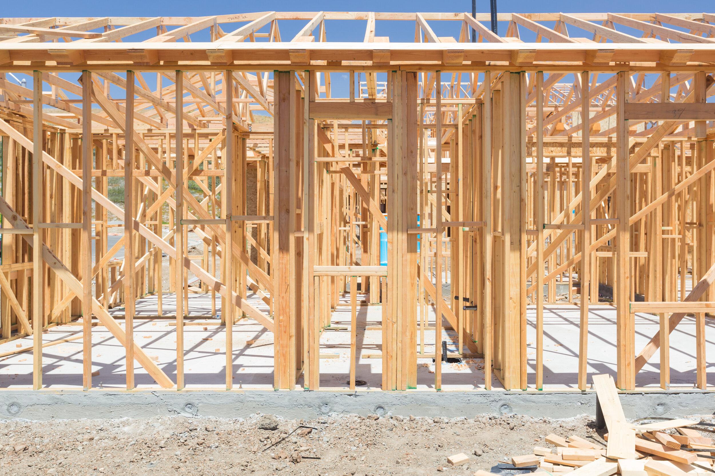 什么是人造房屋