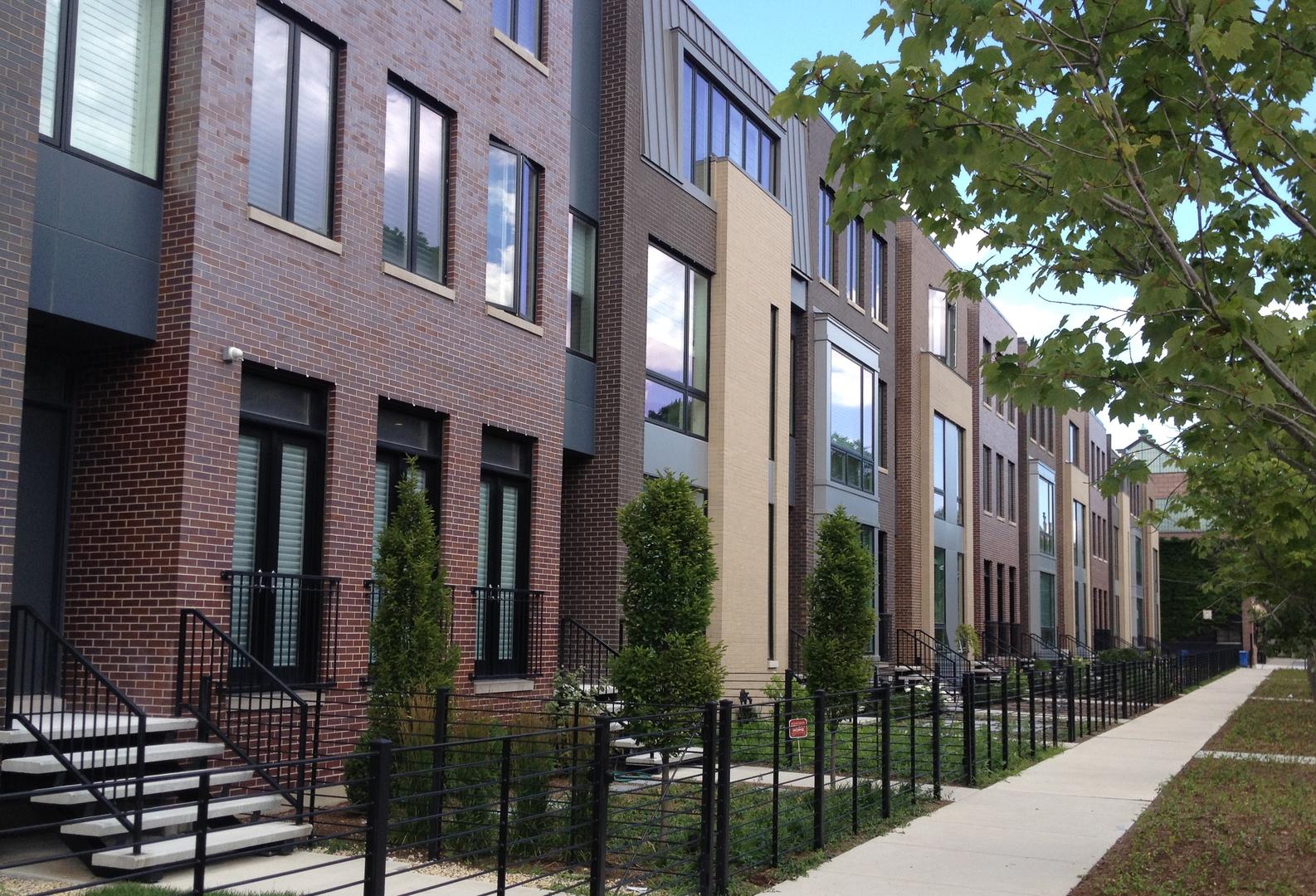 University Village, Chicago