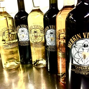 Caduceus Cellars is a small production family owned and operated winery in Arizona.
