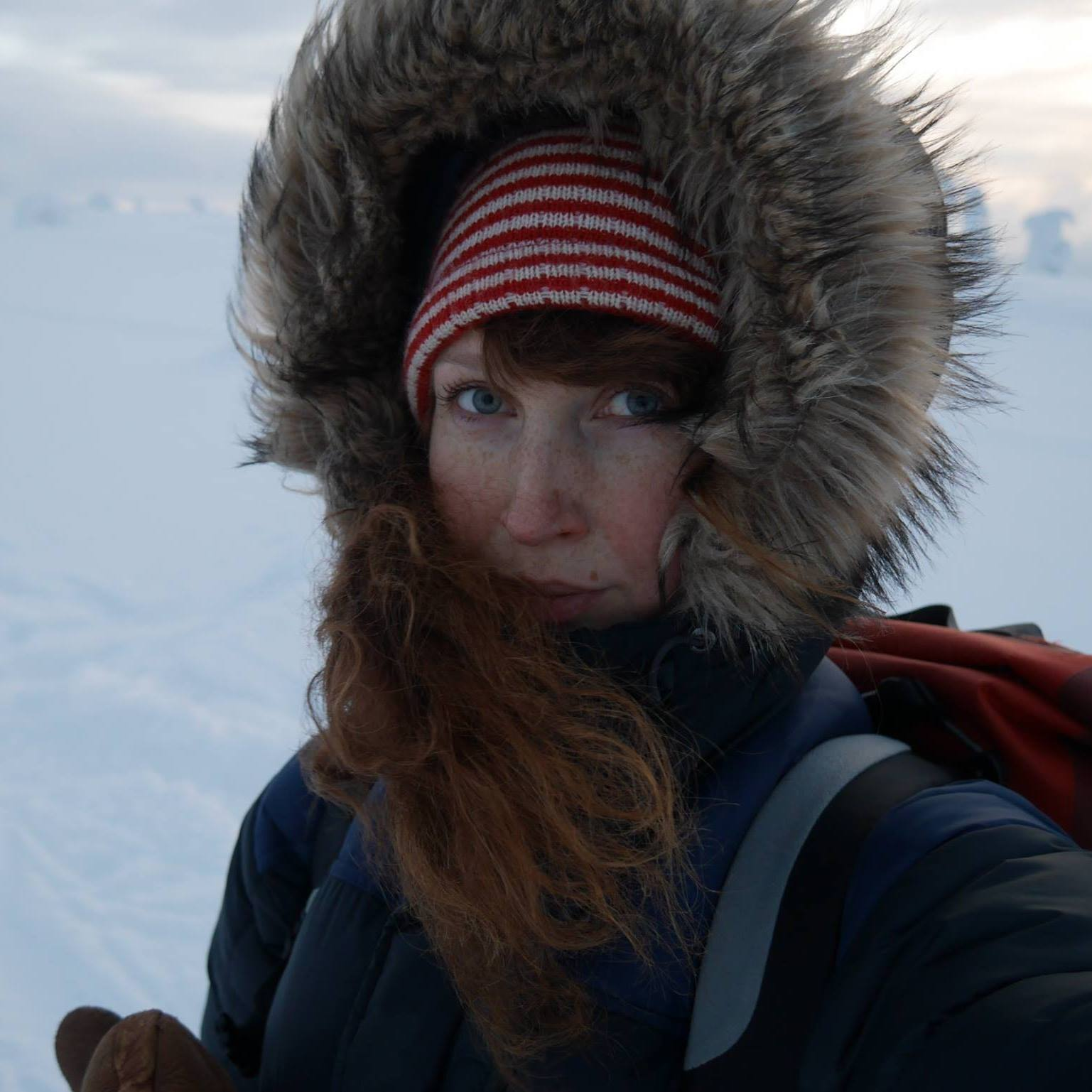 BECKY THE HUMAN  Founder, Chief Organiser & Guide