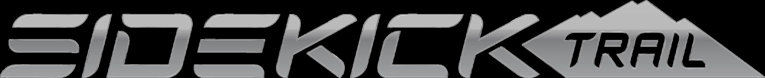 sidekick trail logo metal.png