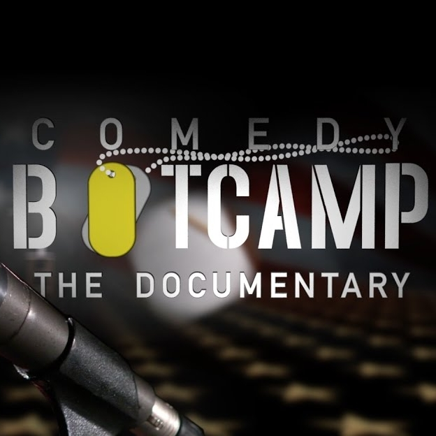 Comedy Boot Camp