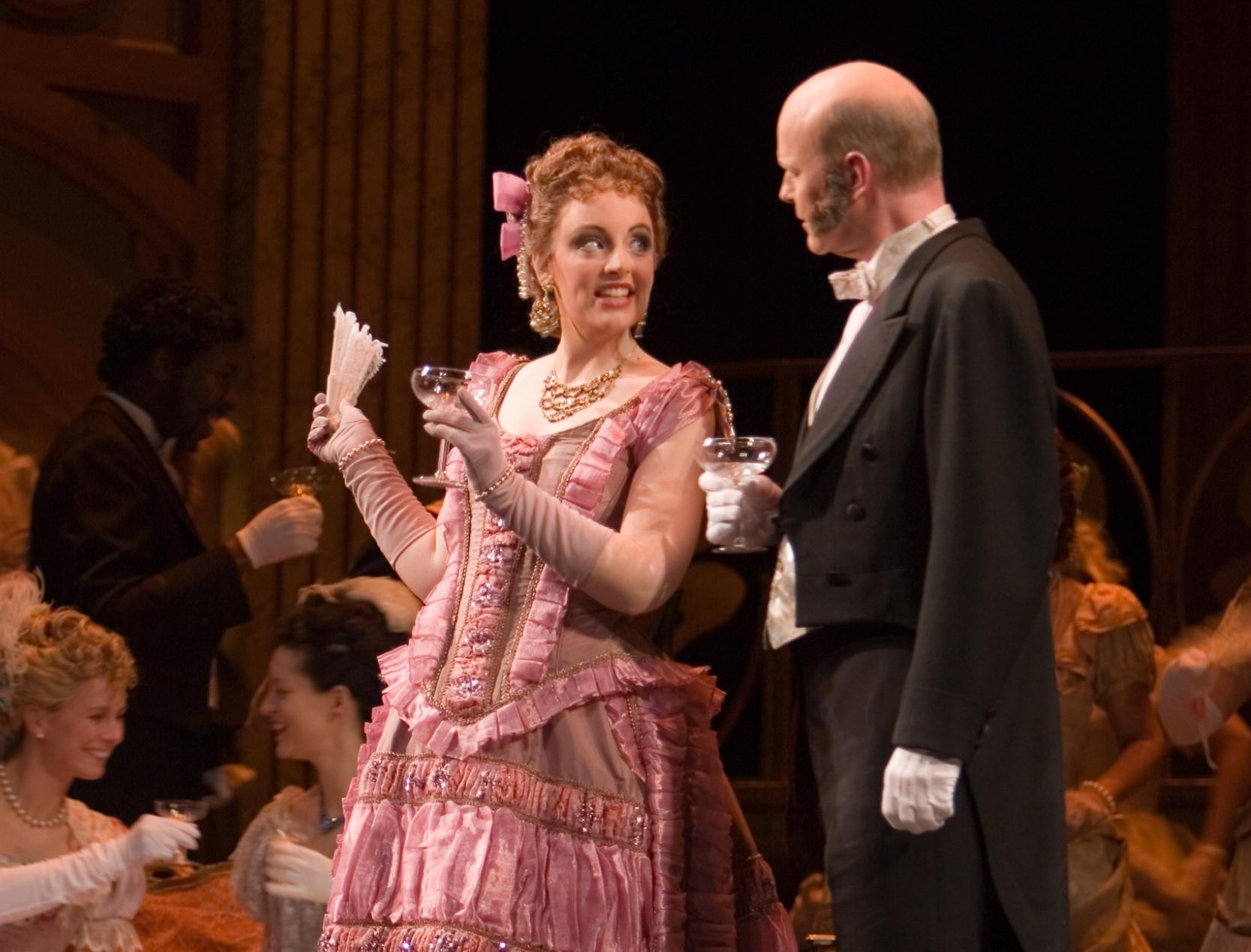 La Traviata, Opera Carolina