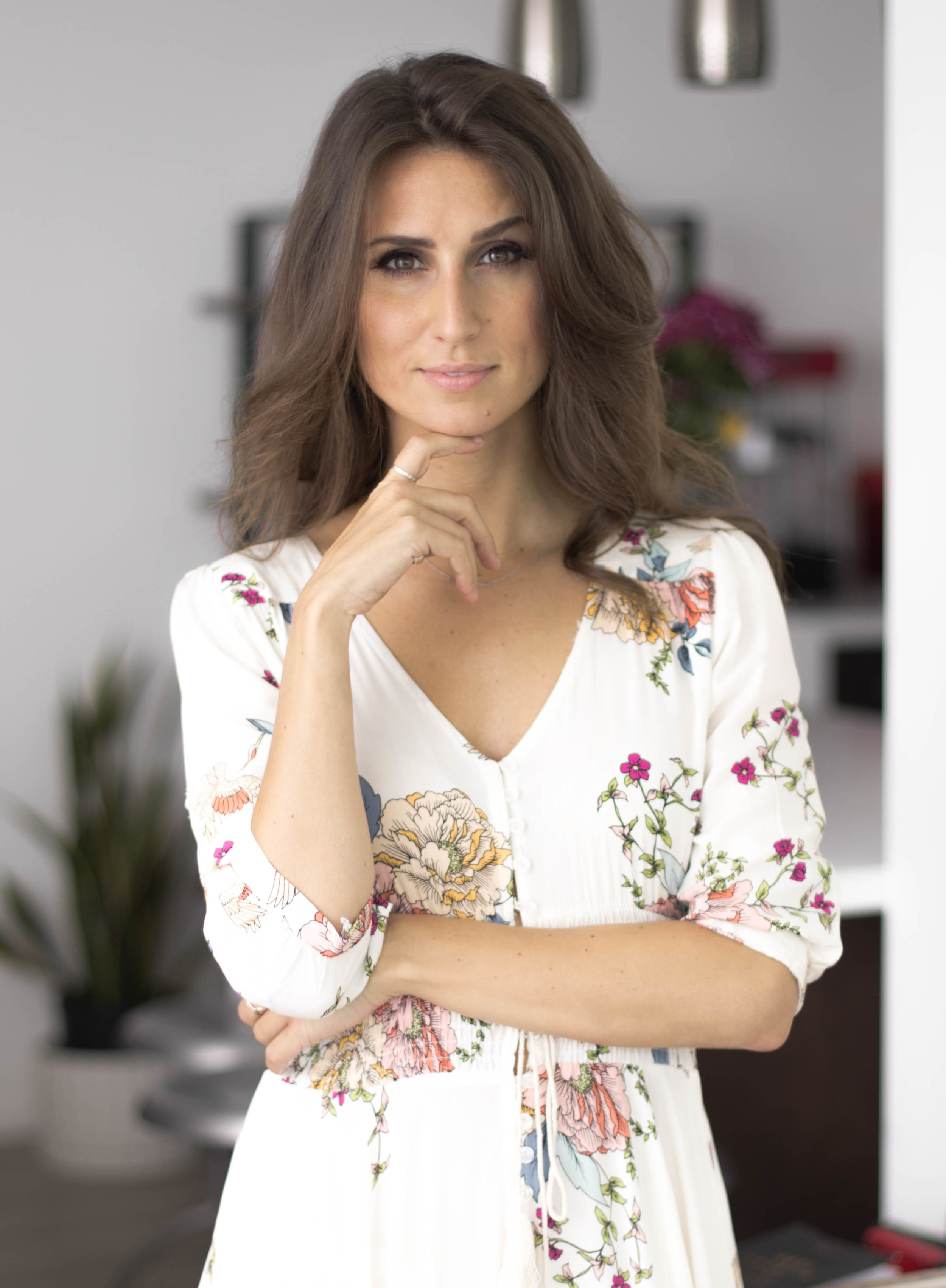 """OUR PHILOSOPHY IS TO ALWAYS PUT PEOPLE FIRST… - If you have great people working on your brand that connect to your vision, you will deliver exceptional results.""""- Sanja Komljenovic (Founder)"""