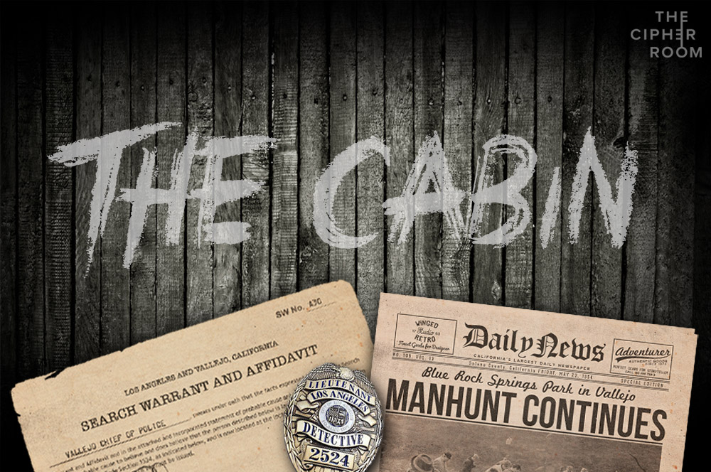 A Serial-Killer Detective Investigation.