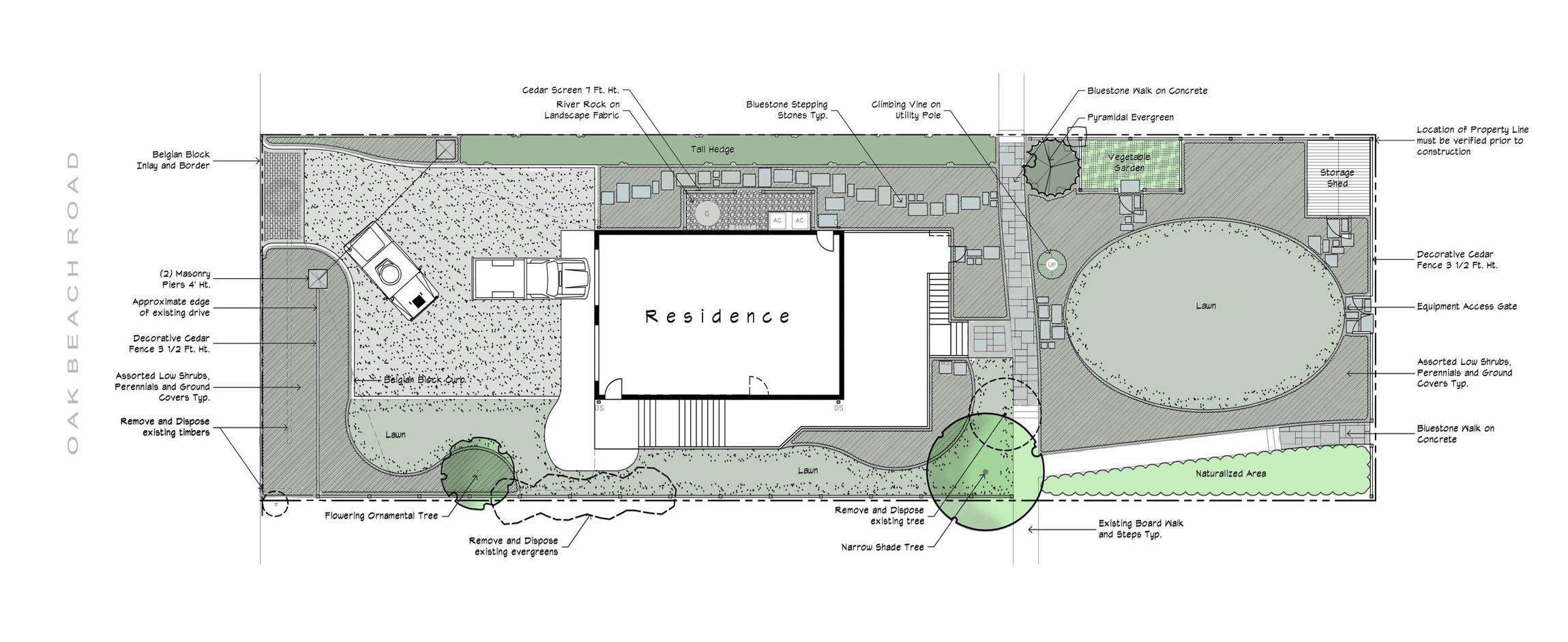 Final LandscapeConcept Plan (Residential)