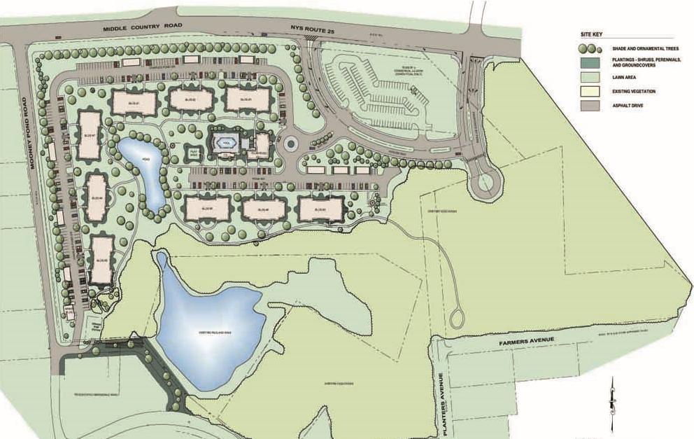Final Concept Plan (Multi-Family Residential)