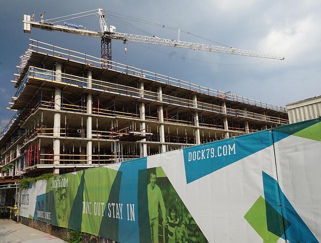 DC Apartment Construction