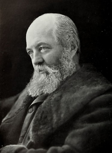 Father of American Landscape Architecture