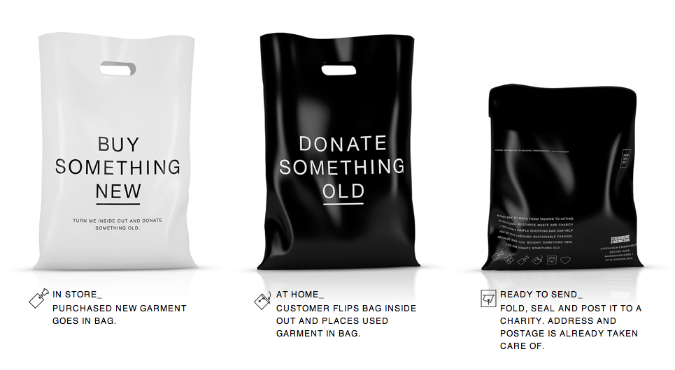 fresh give back concept- a+ on design