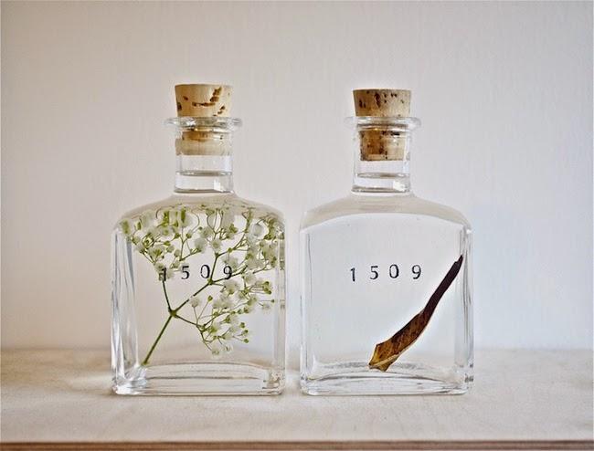 1509 message in a bottle