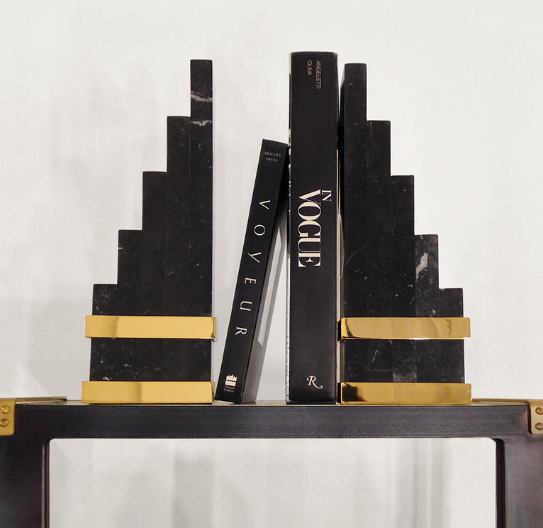 bookends from whorehaus studios
