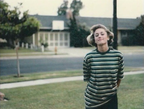 young gwen and this stripe