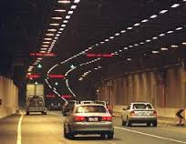 Look at that Interior. The Serene Burnley Tunnel, Melbourne. Image source: www.loadingandunloadingcourseonline.com.au