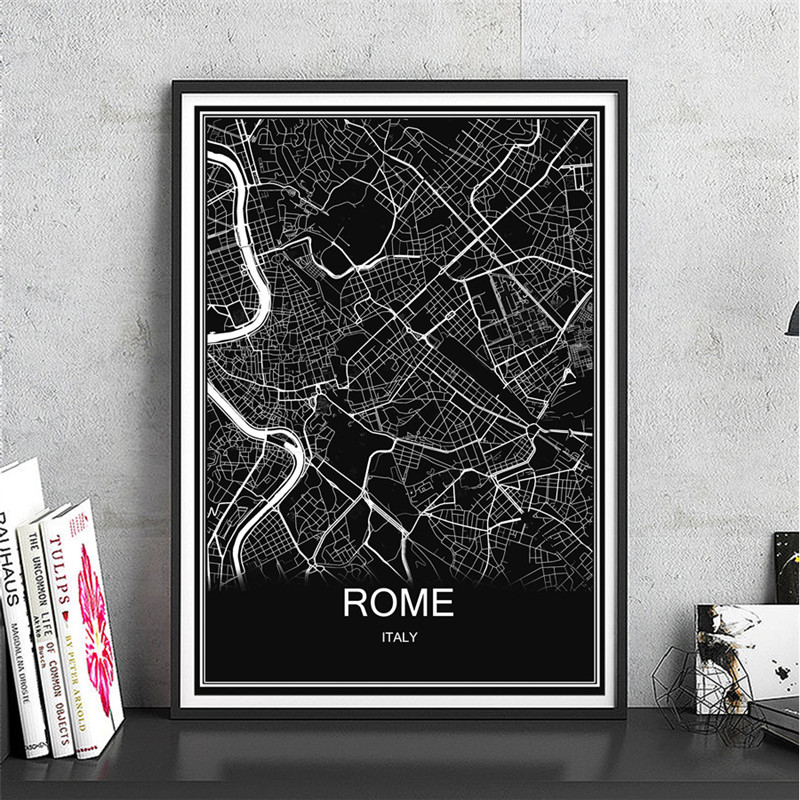 Rome wasn't built in a day, neither is a home. Image Source - AliXpress