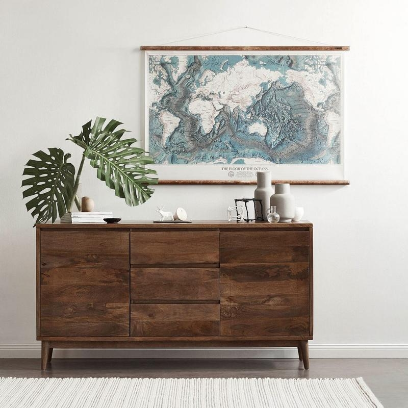 Remove personal items and de-clutter, but leave items behind that are unique and interesting that tell stories and create an interest . Image Source realestate.com.au