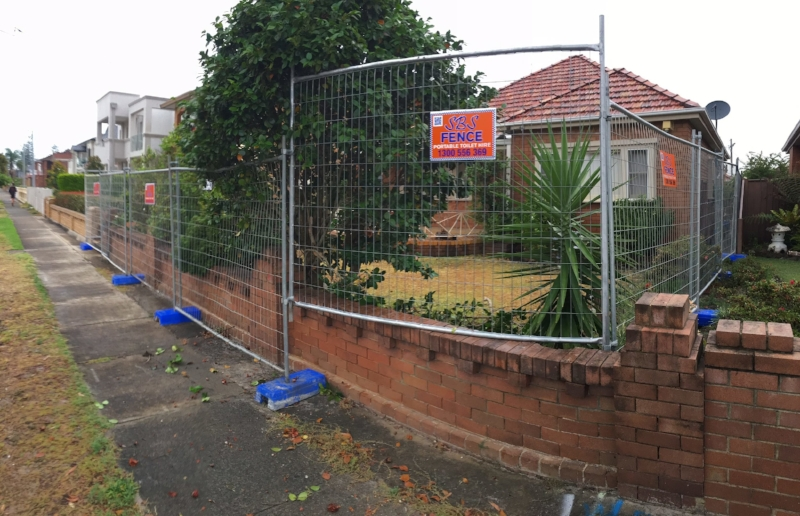 Watch this space. Something is happening here. Image Source - SBS Fencing