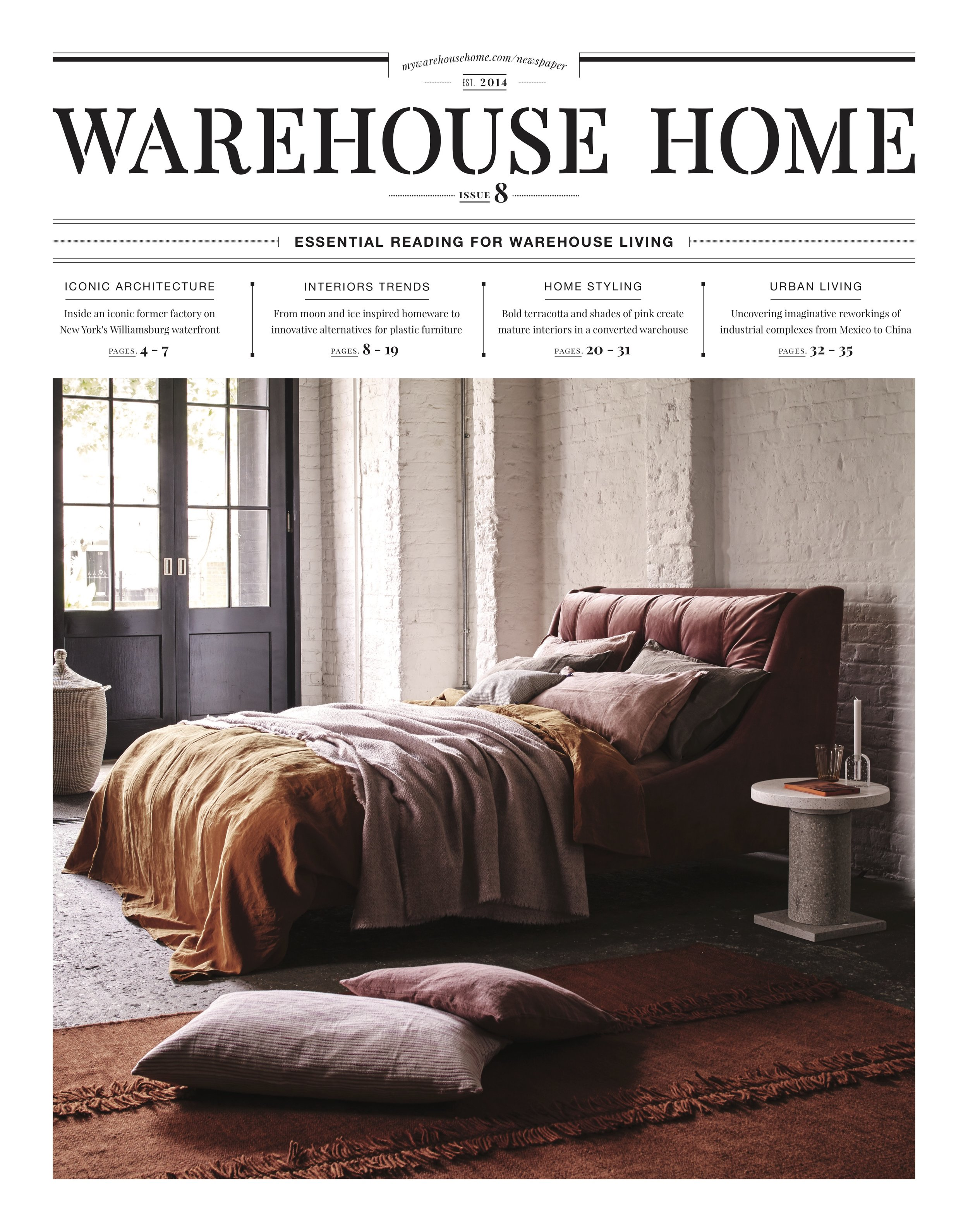 Warehouse Home Issue Eight Front Cover.jpg