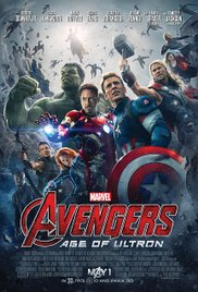 Copy of Avengers: Age of Ultron