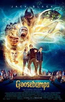 Copy of Goosebumps