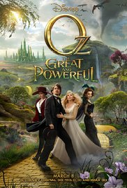 Copy of Oz the Great & Powerful