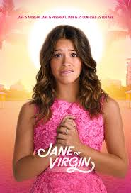 Copy of Jane the Virgin