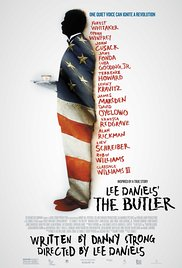 Copy of The Butler