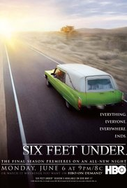 Copy of Six Feet Under