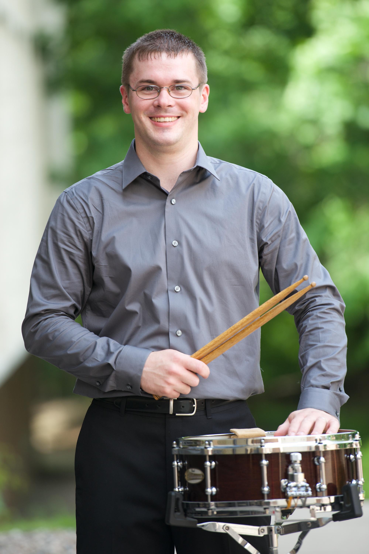 Dr. Jeremy R. Johnston