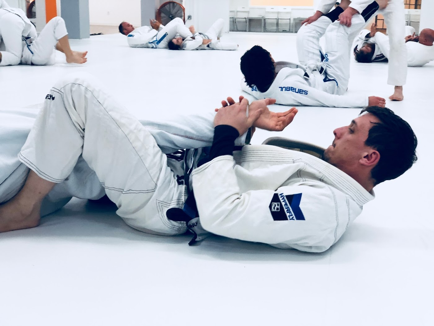 What is Brazilian Jiu-Jitsu? -