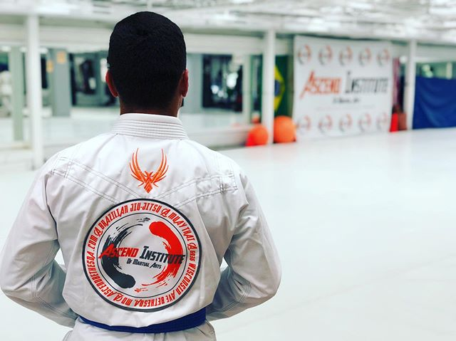 New Gi's. 👍 We are the 1st school in Bethesda to offer Brazilian Jiu-jitsu (BJJ). We offer a family friendly atmosphere, and wide array of class options.  Find out more about our school at: www.AscendBethesda.com  #AscendBethesda #bjj #jiujitsu #mma #ufc #boxing #kickboxing #muaythai #fitness #martialarts #wrestling #fight #mixedmartialarts #brazilianjiujitsu #bjjlifestyle #grappling #fighting #judo #fighter #training #bjjlife  #nogi #gym #motivation #jiujitsulifestyle #Bethesda#selfdefense #womensselfdefense  #origingi