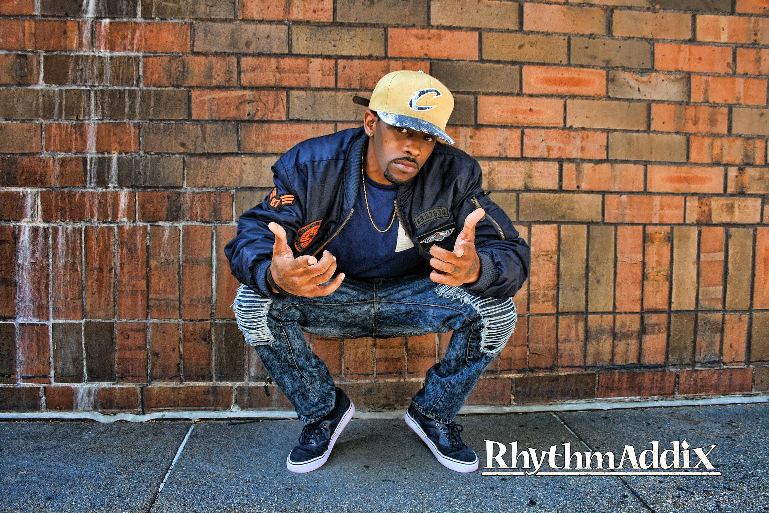 Lyrics-N-Rhythm - Lyrical swag...get you some by way of ...LR