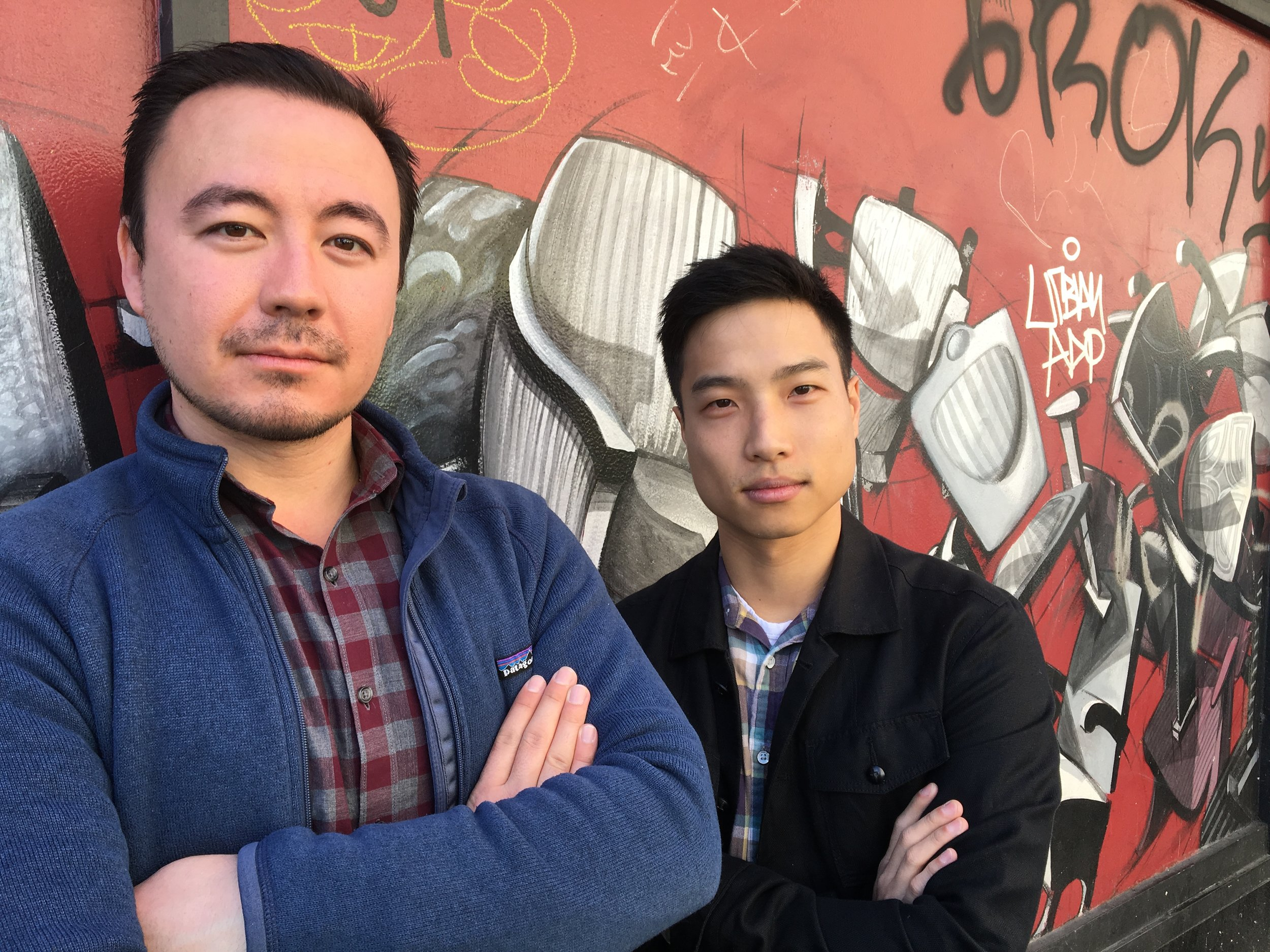 Arcadi Kolchak and Richard So are millennials working to save their generation and others from an epidemic of hepatitis B in the Asian and Pacific Islander community.